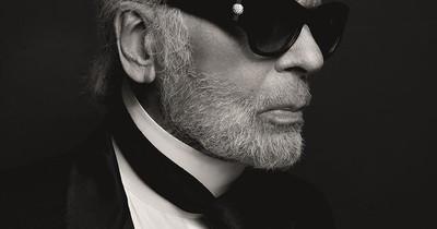 Polémicas en torno al testamento de Karl Lagerfeld