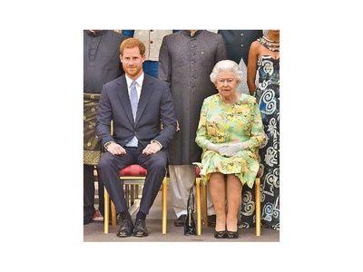 Las revelaciones de los miembros de la familia real