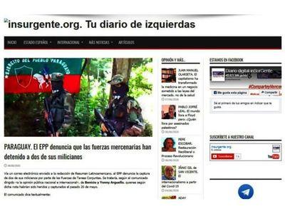 """Hallan cuerpos de dos supuestos miembros del EPP """"secuestrados"""""""