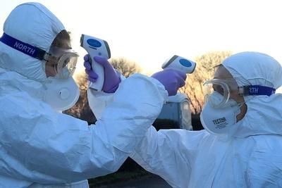 CUIDÁnos: una campaña para promover el cuidado de la salud durante la pandemia