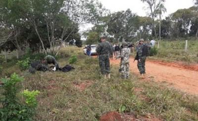 Afirman que cadáveres hallado en PJC serían de miembros del EPP