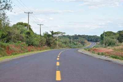 """Valoran pavimentación de la """"ruta del progreso"""" en San Juan Bautista por parte del Gobierno"""