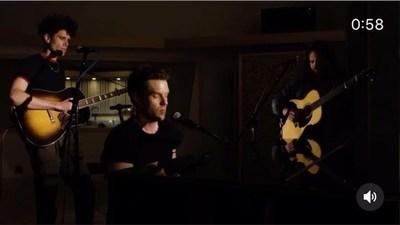 The Killers lanza nueva versión de «Land of the Free» en homenaje a George Floyd