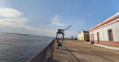 Gobierno anuncia construcción de defensa costera para Concepción