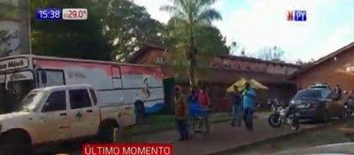 Asesinan a balazos a líder campesino en Pedro Juan Caballero