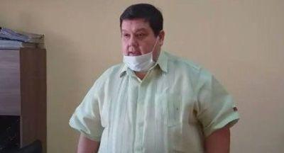 No se consiguió los 8 votos para sostener el rechazo del descargo de Carlos Afara