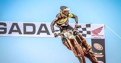 Motocross está cada vez más cerca del retorno