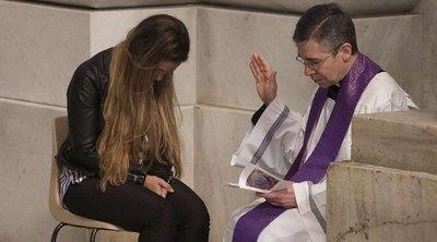 """COSA DE CUERNOS: La infidelidad le """"preocupa"""" a la Iglesia"""
