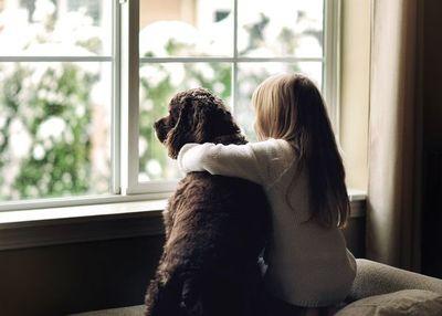Personas con COVID-19 deben evitar contacto con mascotas