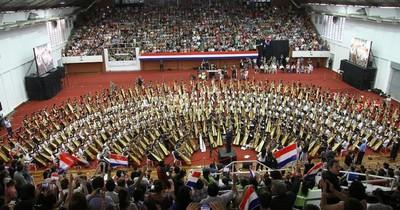 Diez videos para conmemorar el Día Nacional del Arpa Paraguaya