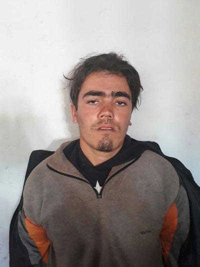 Detienen a presunto autor de homicidio en Calle 7