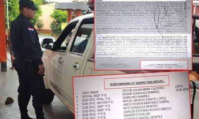 Subcomisaria del barrio San  Miguel se quedará sin sede – Diario TNPRESS