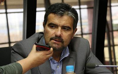 Acosta sostiene que Diputados violentaron la Constitución y las Leyes para nombrar a Hernán Rivas