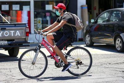 """Quito apuesta por las """"ciclovías emergentes"""""""