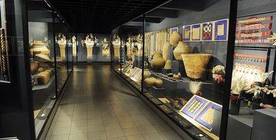 Reabre el Museo del Barro
