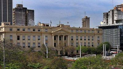 BNF licita G. 244 millones para alquiler de guardería