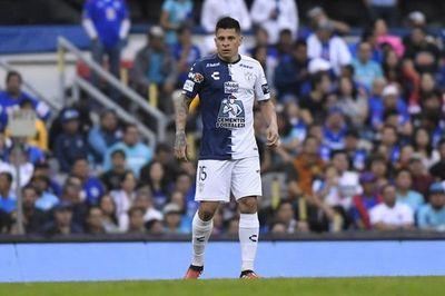 Juan Iturbe no continúa en Pachuca