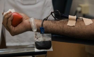 Inicia estudio de plasma para tratamiento del Covid-19