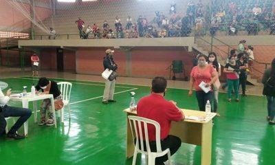 Entregan nuevas tarjetas a beneficiarios de Tekoporã en CDE