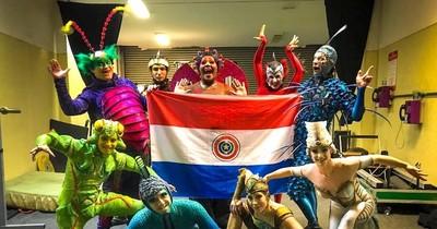 Fundador del Cirque du Soleil busca rescatar a la compañía de la quiebra