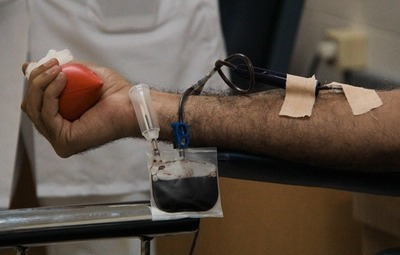 Paraguay inicia estudio de plasma para el tratamiento del Covid-19