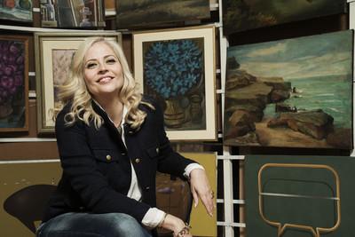 Fundación Texo: la visión clara de mostrar lo que hace único a Paraguay a través del arte