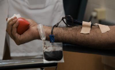 HOY / Ministerio de Salud y la Universidad Nacional inician estudio de plasma para tratamiento de coronavirus
