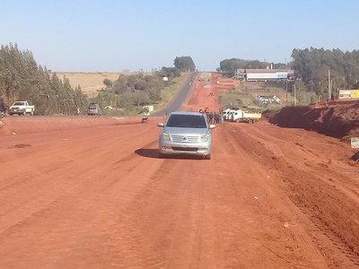 Excesiva excavaciones moviliza a las autoridades
