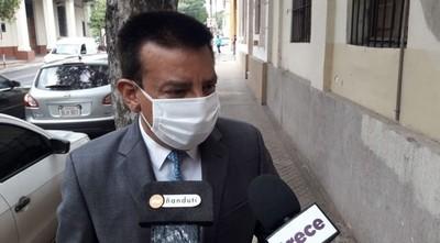 Quieren proteger a alguien y debilitan al JEM, advierte Ramón Romero Roa – Diario TNPRESS