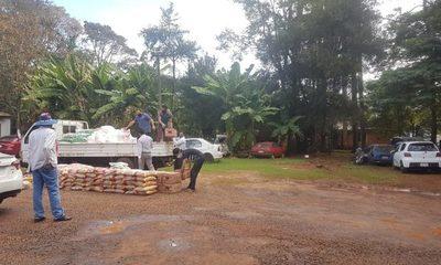 Concejal que regaló banca a su esposa ahora encabeza distribución de kits – Diario TNPRESS