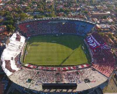 El fútbol paraguayo vuelve el próximo 17 de julio