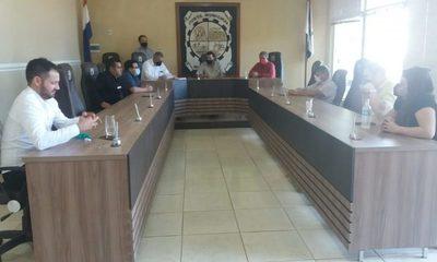 Aprueban adenda y polideportivo de Minga Guazú costará Gs. 1.197 millones más
