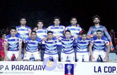 Semana de octavos de Copa Paraguay, 2 de mayo jugará de local