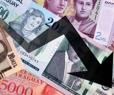 Economía paraguaya tendrá su reactivación en el 2021, según especialista: «Ahora estamos con dolores de parto»