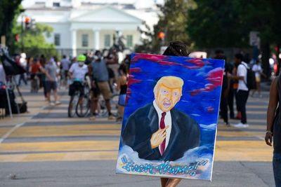 """""""Recuerden esto en noviembre"""": el impacto electoral de las protestas en EE.UU"""