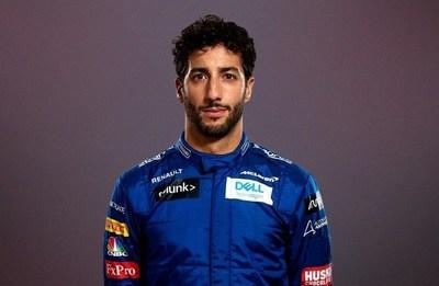Daniel Ricciardo será piloto de McLaren en 2021