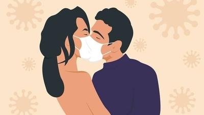 HOY / ¿Sexo oral es factor de riesgo para adquirir el COVID-19?