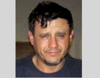 Cae presunto homicida de Pablo Medina