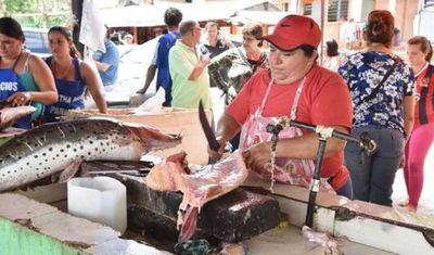 Veda pesquera rige desde este lunes con millonarias multas para infractores