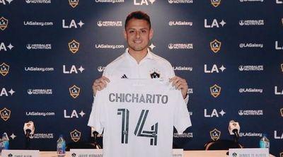 Equipos de Los Angeles se enfrentarán en la MLS