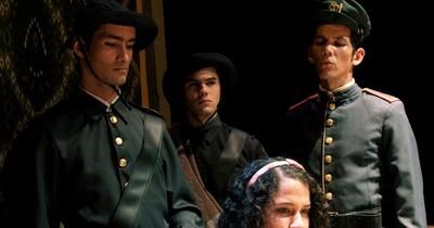 Arlequín Teatro conmemora la Paz del Chaco con estreno virtual