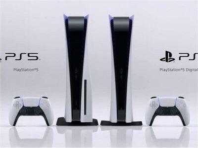 Presentan la nueva PlayStation 5