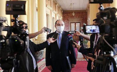 Equipo negociador de Itaipú promete informe