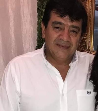 Otra denuncia contra Rubén Rojas por hechos de corrupción