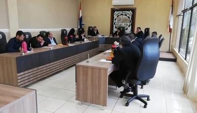 Aprueban más dinero para construcción de polideportivo en Minga Guazú