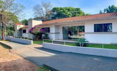 IPS de Minga Guazú incia proceso de mudanza a nuevo local
