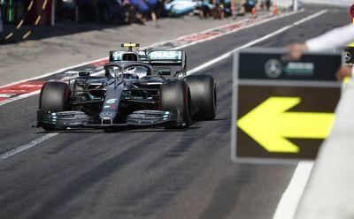 La Fórmula 1 confirmó la suspensión de tres Grandes Premios
