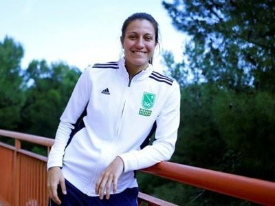 El Girona de España anunció el retorno de Paola Ferrari