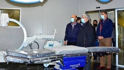 HOY / Formosa confirma 24 casos de coronavirus tras la llegada de un estudiante contagiado