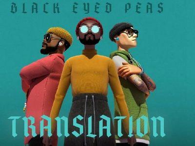 Black Eyed Peas y el dominicano El Alfa estrenan el sencillo No Mañana